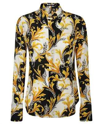 Versace A84722 A235469 ACANTHUS Shirt