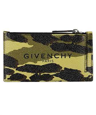 Givenchy BK6001K0UP Card holder