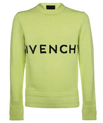 Givenchy BM90G9401M 4G Knit