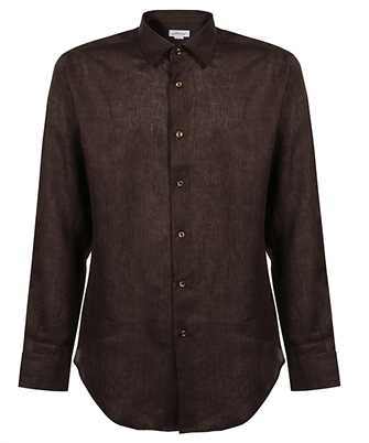 Brioni SCCA0L P9111 LONG SLEEVE FIT Shirt