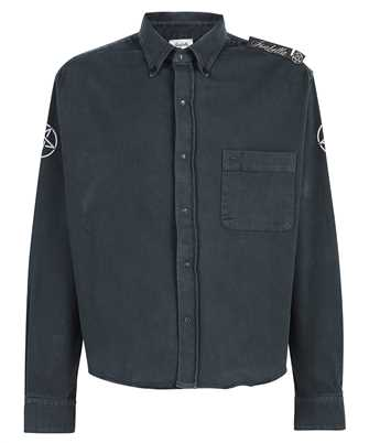 Isabella 85 VAR-143 PENTAGRAM LONG Shirt
