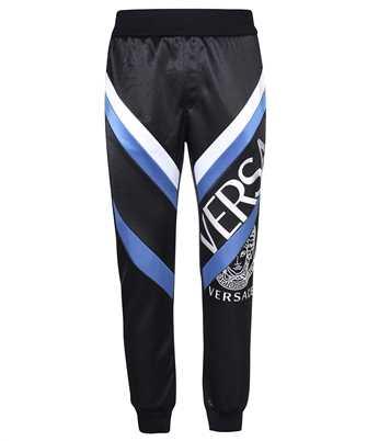 Versace 1001425 1A01057 MEDUSA LOGO SWEAT Trousers