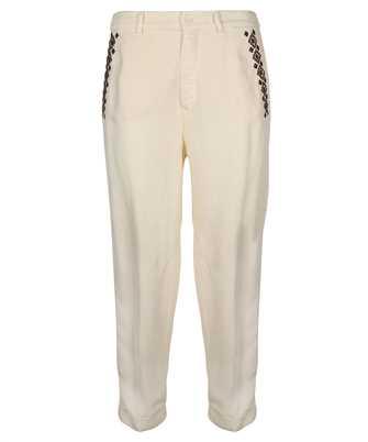 Mason's 4PNT3L093B MB043 LINDA SUMMER Trousers