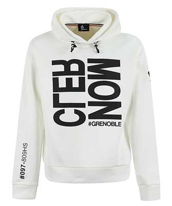 Moncler Grenoble 8G704.10 809HS Hoodie