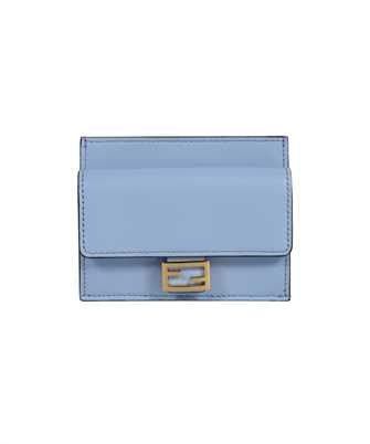 Fendi 8M0423 AAJD FLAT Card holder