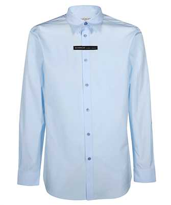 Givenchy BM60G412Q2 ADDRESS BAND Shirt