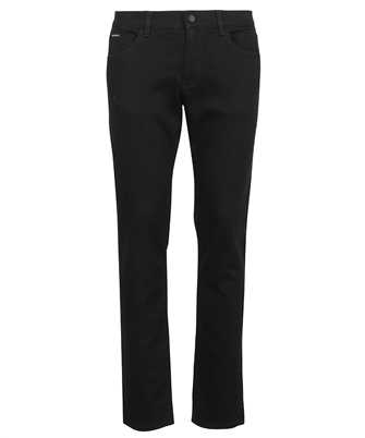 Dolce & Gabbana GY07CD G8CN9 STRETCH SLIM-FIT Jeans