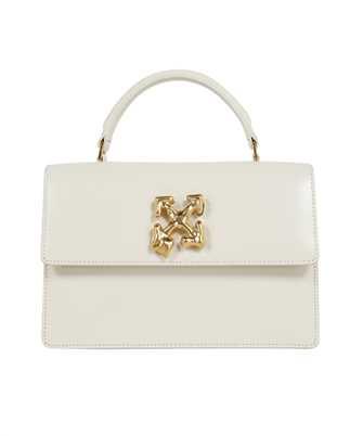 Off-White OWNP003F21LEA005 1.4 JITNEY Bag