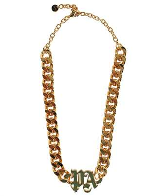 Palm Angels PMOB017F21MET001 CHAIN Necklace