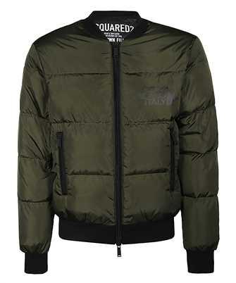 Dsquared2 S74AM1088 S53140 Jacket