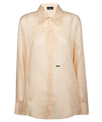 Dsquared2 S75DL0693 S49427 Shirt