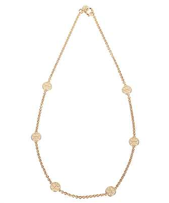 Tory Burch 37419 DELICATE LOGO Necklace
