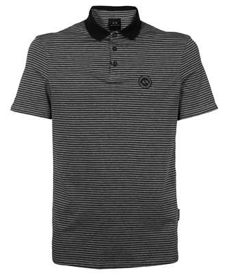 Armani Exchange 3KZFFA ZJ1DZ REGULAR-FIT Polo