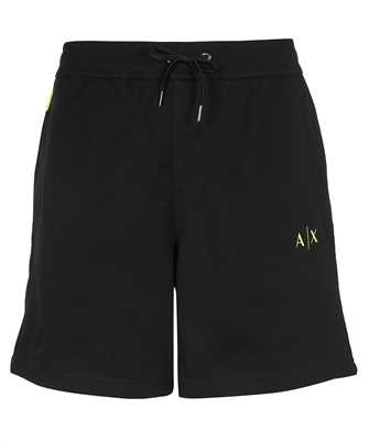 Armani Exchange 3KZSFN ZJ8FZ ATHLETIC-STYLE Shorts