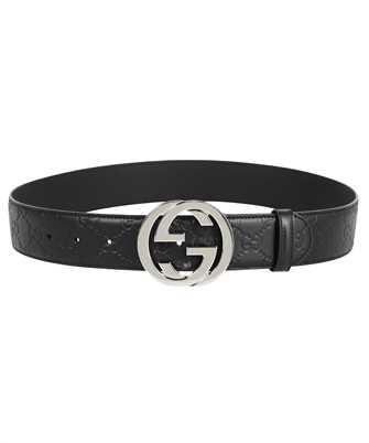 Gucci 411924 CWC1N Belt
