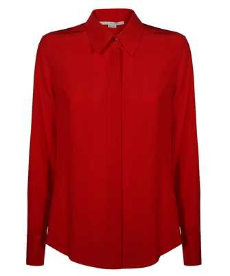 Stella McCartney 606912 SY206 WILLOW SILK CREPE DE CHINE Shirt