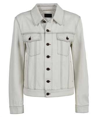 Saint Laurent 614445 Y01KB BOYFRIEND DENIM Jacket