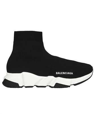 Balenciaga 645056 W2DBQ SPEED Sneakers