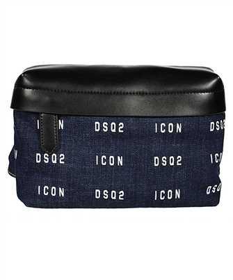 Dsquared2 BBM0011 10102910 DSQ2 Belt bag