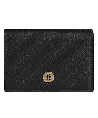 Givenchy BB60BEB0RX BOND Wallet