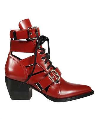 Chloè CHC18U00606 Boots