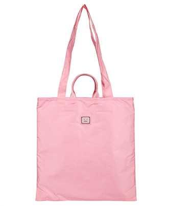 Acne FA-UX-BAGS000021 LOGO PLAQUE TOTE Bag