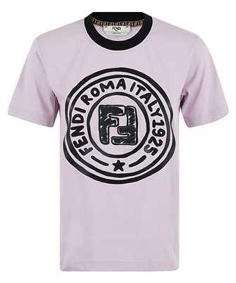 Fendi FS7254 AC6E JOSHUA VIDES T-shirt