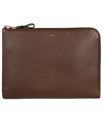 Tom Ford H0355T LCL037 BUCKLEY ZIP Dokumentenmappe