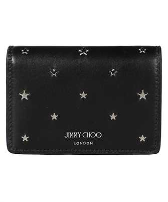 Jimmy Choo JAXI YSN Wallet