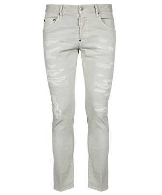 Dsquared2 S71LB0886 S30733 TRASH SKATER Jeans