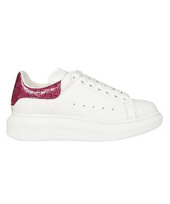Alexander McQueen 553770 WHXMY OVERSIZED Sneakers