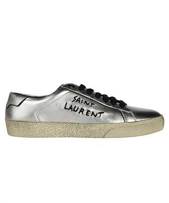 Saint Laurent 587240 06S00 Sneakers