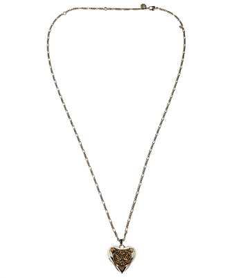 Alexander McQueen 640268 J160Z Necklace