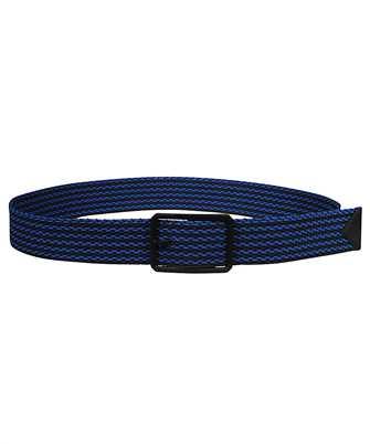 Bottega Veneta 649613 V0EM1 WOVEN Belt