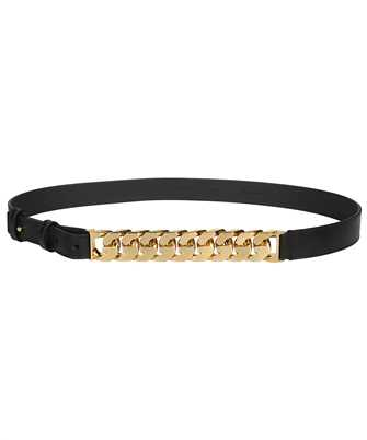 Givenchy BB406VB124 LEATHER WITH CHAIN Belt