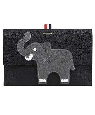 Thom Browne FAC063A-00198 ELEPHANT ICON Bag