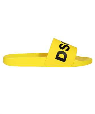 Dsquared2 FFM0101 17200001 Slides