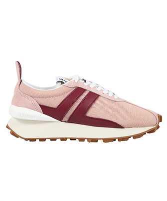 Lanvin FW SKBRUC DRA1 P21 RUNNING Sneakers