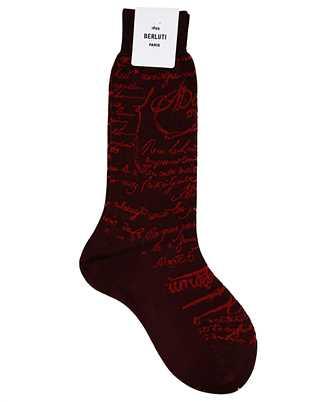 BERLUTI K0038 020 Socks