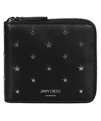Jimmy Choo LAWRENCE YSN Wallet