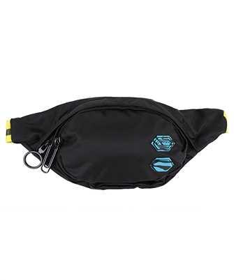 Off-White OMNA110F20FAB001 NYLON Belt bag