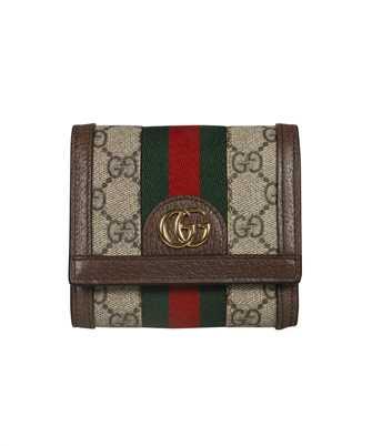 Gucci 598662 96IWG OPHIDIA GG Wallet