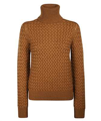 Saint Laurent 637727 YAVB2 TURTLENECK Knit