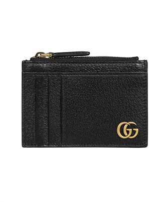 Gucci 657589 DJ20T GG MARMONT Card holder