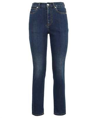 Alexander McQueen 658059 QMABH NARROW Jeans