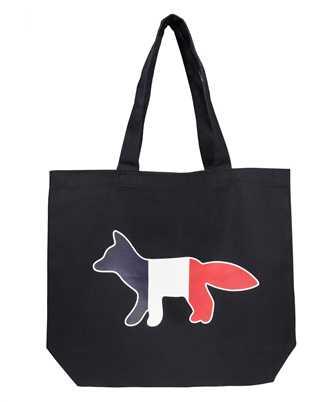 Maison Kitsune AU05101WW0007 FOX TOTE Bag