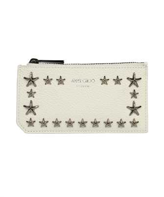 Jimmy Choo CASEY UUF Card holder