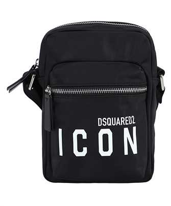 Dsquared2 CBM0014 11703199 D2 ICON CROSSBODY Tasche