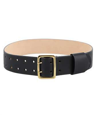 Chloé CHC20WC044815 FRANCKIE WIDE Belt