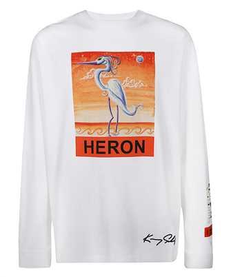 Heron Preston HMAB015F20JER010 T-shirt
